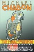 THE FINAL SOLUTION: A STORY OF DETECTION - 9780060763404 - MICHAEL CHABON