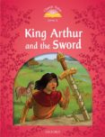 CLASSIC TALES 2. SWORD IN THE STONE - 2ND EDITION (+ MP3) (CLASSIC TALES SECOND EDITION) - 9780194014304 - VV.AA.