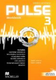 PULSE 3 SECONDARY WORKBOOK PACK CASTELLANO - 9780230439504 - VV.AA.
