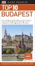 BUDAPEST 2018 (GUIA VISUAL TOP 10) - 9780241340004 - VV.AA.