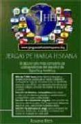 JERGAS DE HABLA HISPANA - 9781419632204 - ROXANA FITCH