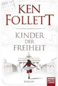 KINDER DER FREIHEIT - 9783404173204 - KEN FOLLETT