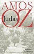 JUDAS (ALEMAN) - 9783518466704 - AMOS OZ