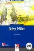 DAISY MILLER (INCLUYE AUDIO CD) - 9783852720104 - VV.AA.