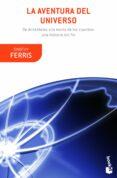 la aventura del universo-timothy ferris-9788408008804