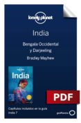 INDIA 7_11. BENGALA OCCIDENTAL Y DARJEELING (EBOOK) - 9788408197904 - ABIGAIL BLASI