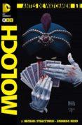 ADW: MOLOCH NÚM. 01 - 9788415844204 - MICHAEL J. STRACZYNSKI