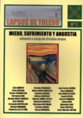 MIEDO, SUFRIMIENTO Y ANGUSTIA - 9788416005604 - CRISTINA JARQUE