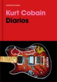 diarios (ebook)-kurt cobain-9788416709304