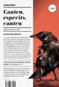CANTEU, ESPERITS, CANTEU - 9788417339104 - JESMYN WARD