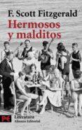 HERMOSOS Y MALDITOS - 9788420659404 - FRANCIS SCOTT FITZGERALD