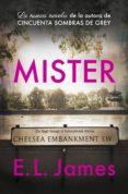 mister (edición en castellano) (ebook)-e.l. james-9788425358104