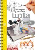 TINTA (CUADERNOS PARRAMON) - 9788434224704 - VV.AA.