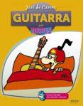 GUITARRA - 9788441532304 - JOSE DE CASTRO