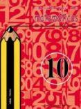 CUADERNO DE MATEMATICAS 10 (PRIMARIA) - 9788446019404 - EUSEBIO SANCHEZ MARTIN
