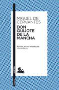 EL INGENIOSO HIDALGO DON QUIJOTE DE LA MANCHA - 9788467035704 - MIGUEL DE CERVANTES SAAVEDRA