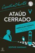 ATAÚD CERRADO - 9788467048704 - SOPHIE HANNAH