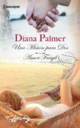 UNA MISION PARA DOS / AMOR FRAGIL - 9788468792804 - DIANA PALMER
