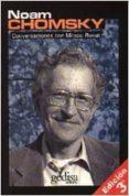 CONVERSACIONES CON NOAM CHOMSKY (2ª ED.) - 9788474320404 - MITSOU RONAT