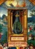 NICOLAS FLAMEL: DE ORO Y LIBROS - 9788476515204 - NIGEL WILKINS