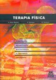 TERAPIA FISICA - 9788480198004 - A. HUTER-BECKER
