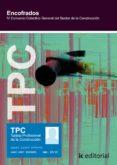 (I.B.D.)TPC - ENCOFRADOS - 9788483641804 - VV.AA.