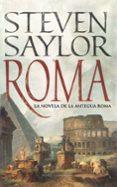 ROMA - 9788490606704 - STEVEN SAYLOR