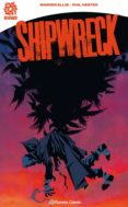 shipwreck (ebook)-warren ellis-9788491739104