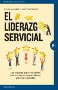 EL LIDERAZGO SERVICIAL - 9788492921904 - KEN BLANCHARD