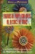 FIGURAS DE PAPEL CON IDEAS AL ALCANCE DE TODOS (CREA CON PATRONES ) - 9788495873804 - SYBILLE ROGACZEWSKI-NOGAI