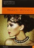 PEINADOS Y RECOGIDOS (CICLOS FORMATIVOS DE GRADO SUPERIOR) - 9788497323604 - JOSEFA DOMENECH ZAERA