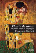 el arte de amar (ebook)-francesco alberoni-9788497849104
