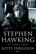 stephen hawking (ebook)-kitty ferguson-9788498923704