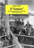 """IL """"GENOVA"""" (EBOOK) - 9788827522004"""