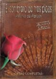 EL SOMBRERO DE TRES PICOS (CD´S TRIPLE) (AUDIOLIBRO) - 8436014969514 - PEDRO ANTONIO DE ALARCON