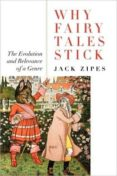 WHY FAIRY TALES STICK - 9780415977814 - JACK ZIPES
