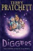 DIGGERS - 9780552551014 - TERRY PRATCHETT