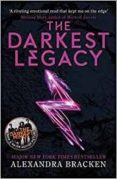 A DARKEST MINDS (THE DARKEST LEGACY: BOOK 4) - 9781786540614 - ALEXANDRA BRACKEN