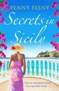 SECRETS IN SICILY (EBOOK) - 9781788547314 - PENNY FEENY
