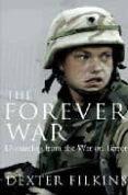 the forever war-dexter filkins-9781847920614