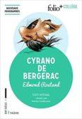 cyrano de bergerac (folio + college)-edmond rostand-9782072834714