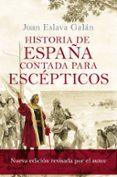 HISTORIA DE ESPAÑA CONTADA...