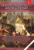 Los mejores libros de descarga de audio. BREVE HISTORIA DE LOS GRANDES GENERALES DE LA ANTIGÜEDAD in Spanish 9788413050614