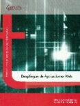 despliegue de aplicaciones web - 2ª edicion-alvaro garcia sanchez-9788416228614