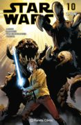 STAR WARS Nº 10 - 9788416543014 - JASON AARON