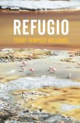 REFUGIO - 9788416544714 - TERRY TEMPEST WILLIAMS