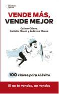 vende más, vende mejor (ebook)-cosimo chiesa-carlotta chiesa-9788417376314