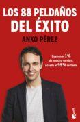 LOS 88 PELDAÑOS DEL EXITO - 9788417568214 - ANXO PEREZ