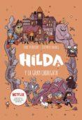 hilda y la gran cabalgata (ebook)-stephen davies-9788417671914
