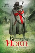 regreso al norte (ebook)-jan guillou-9788417683214